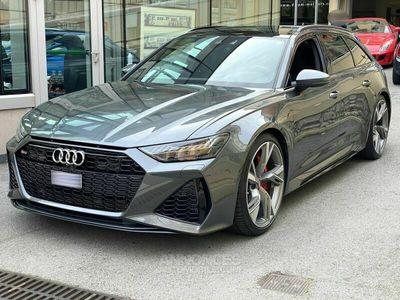 occasion Audi RS6 Avant 4L TFSI 600 Q Tiptro V8