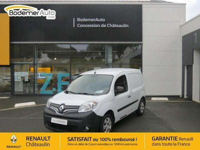 occasion Renault Kangoo 1.5 dCi 90ch energy Iconic Euro6