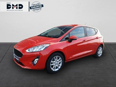 occasion Ford Fiesta 1.1 75ch Cool & Connect 5p