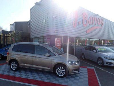 occasion VW Touran BUSINESS 1.6 TDI 115 BMT DSG7 Confortline 5pl