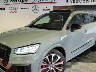occasion Audi S2 quattro 300 ch Origine France LOA 549,65 /Mois