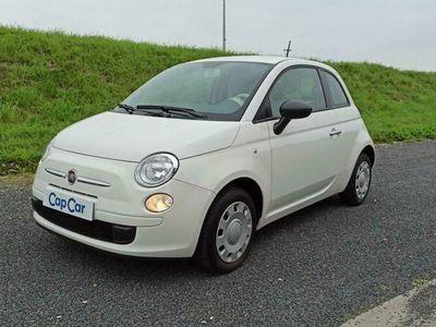 occasion Fiat 500 Pop - 1.2 69