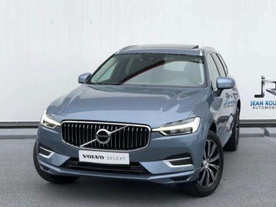 occasion Volvo XC60 D5 AdBlue AWD 235ch Inscription Luxe Geartronic