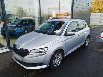 occasion Skoda Fabia 75 CH AMBITION+ PACK LIKE