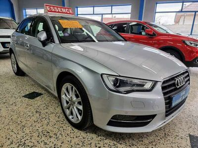 occasion Audi A3 Sportback 1.4 TFSI COD 140 Ambition Luxe Stronic 7