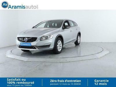 occasion Volvo V60 Momentum Business D4 190 Geartronic 8