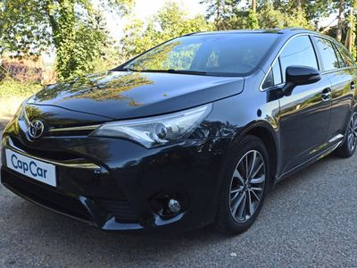 occasion Toyota Avensis Executive Terra Business