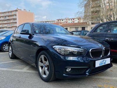 occasion BMW 118 SERIE 1 F20 d 143 ch Sport A