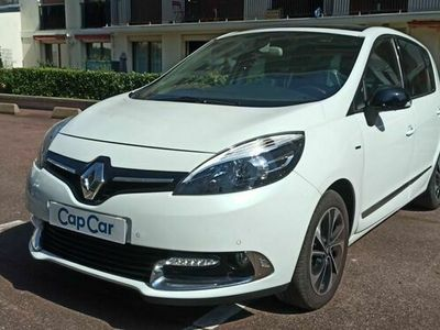 occasion Renault Scénic III Bose - 1.6 dCi 130 Energy