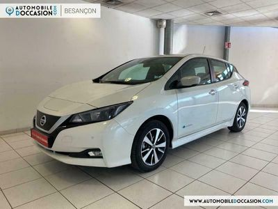 occasion Nissan Leaf 150ch 40kWh Acenta 2018