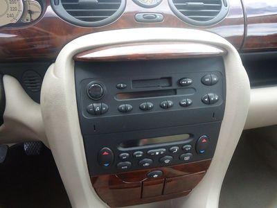 occasion Rover 75 2.0 Cdt Parkline 4P