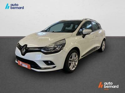 occasion Renault Clio IV Estate 1.5 dCi 90ch energy Business 82g