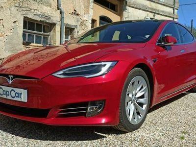 occasion Tesla Model S Long Range Plus - Dual Motor AWD