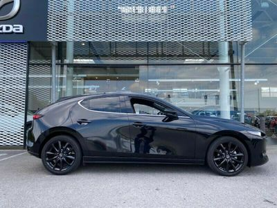 occasion Mazda 3 2.0 Skyactiv-X M-Hybrid 180ch Exclusive AWD BVA Evap