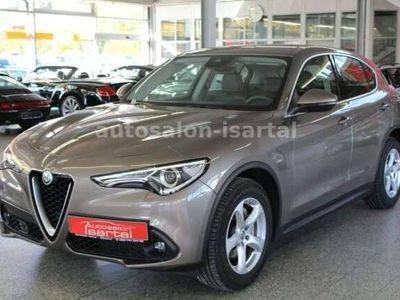 occasion Alfa Romeo Stelvio 2.2 JTDm (2018)