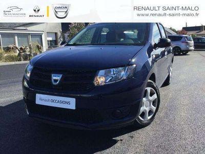 occasion Dacia Sandero 1.5 dci 90 e6 sl music