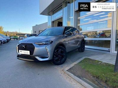 occasion DS Automobiles DS3 Crossback BlueHDi 100 Manual So Chic