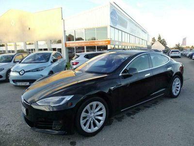 occasion Tesla Model S 75 . PHASE 2