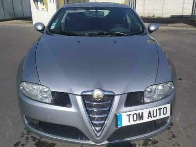 occasion Alfa Romeo GT Distinctive 1.9 JTD 150