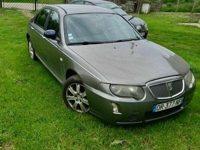 occasion Rover 75 2.0 CDT Heritage