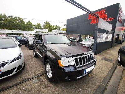 occasion Jeep Grand Cherokee 3.0l CRD Limited A