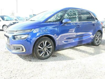 occasion Citroën C4 SpaceTourer BlueHDi 120 S&S EAT6 Shine