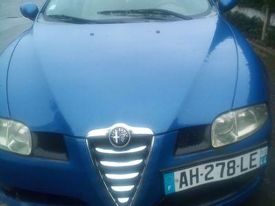 occasion Alfa Romeo GT 1.9 JTD 150 Distinctive