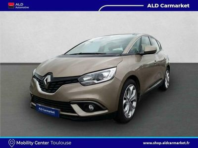 occasion Renault Scénic 1.5 dCi 110ch energy Business