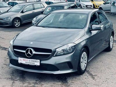 occasion Mercedes A180 Cdi BlueEfficiency Edition