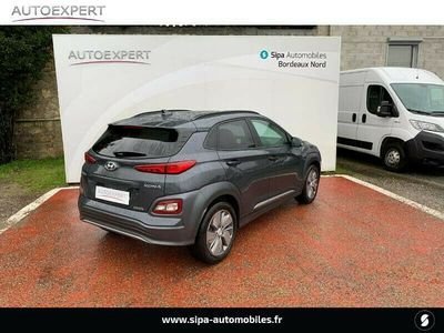 occasion Hyundai Kona Electric 136ch Creative Euro6d-T EVAP