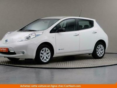 occasion Nissan Leaf 24KWH VISIA
