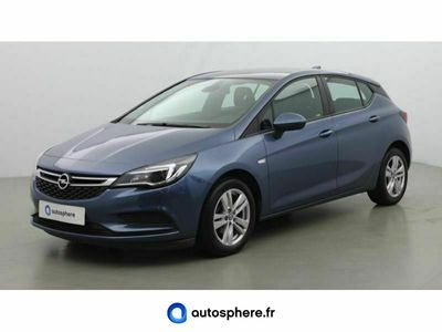 occasion Opel Astra 1.6 CDTI 110ch Start&Stop Edition
