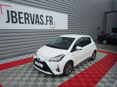 occasion Toyota Yaris HYBRIDE AFFAIRES MC2 100H FRANCE