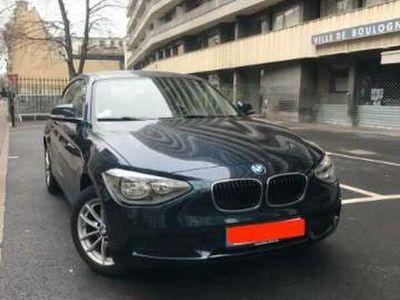 occasion BMW 116 SERIE 1 F21 (07/2012-03/2015) 136 ch 129g UrbanL