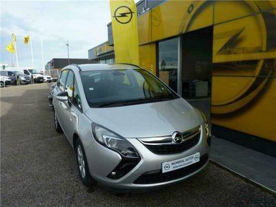 occasion Opel Zafira 1.6 CDTI 120 CH BLUEINJECTION Business E