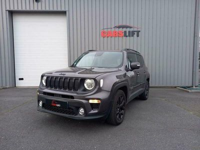 occasion Jeep Renegade 1.0 GSE T3 120 CH BROOKLYN EDITION - GARANTIE 12/2021