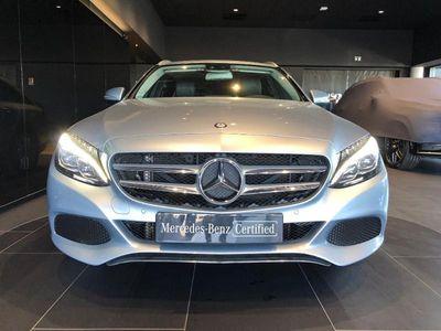 occasion Mercedes C220 ClasseBluetec Business Executive 7G Tronic Plus