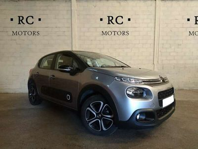 occasion Citroën C3 PureTech 82 Feel *GPS *ClimAuto *2019
