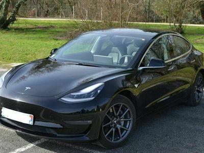 occasion Tesla Model 3 Long Range Dual Motor AWD