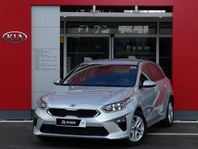 occasion Kia cee'd Cee'd1.4 T-GDI 140ch Active DCT7