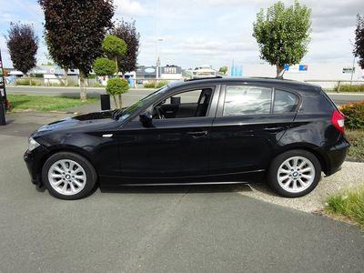 occasion BMW 120 SERIE 1 (E81/E87) IA 150 SPORT 5P