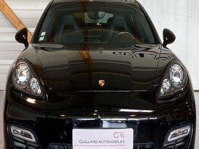 occasion Porsche Panamera GTS 4.8 V8 430ch PDK