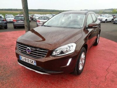 occasion Volvo XC60 D4 AWD 190 Momentum Business