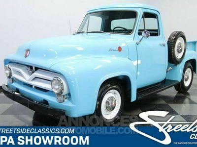 occasion Ford F100 F100215 Inline 6