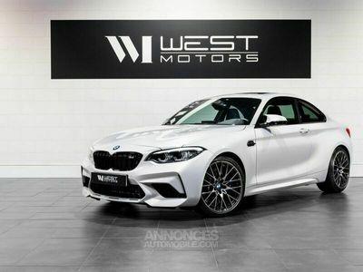 occasion BMW M2 Compétition 3.0 410 Ch