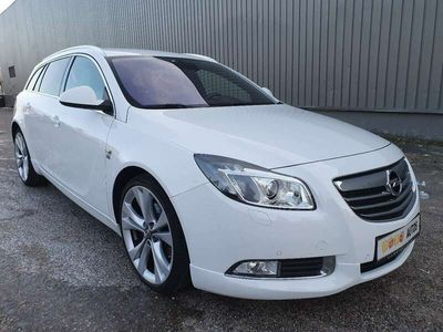 occasion Opel Insignia 2.0 tdci 160ch OPC line