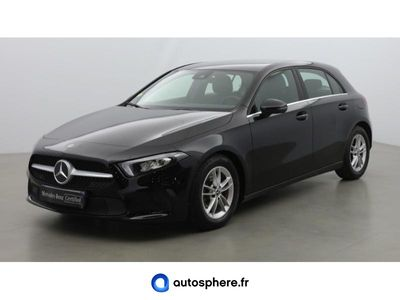 occasion Mercedes A200 CLASSEd 150ch Business Line 8G-DCT