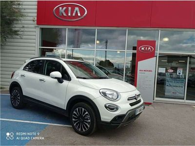 occasion Fiat 500X 1.3 FIREFLY TURBO T4 150 CH DCT City Cro