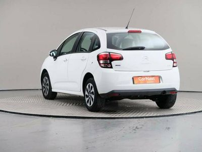 occasion Citroën C3 BlueHDi 75, Confort