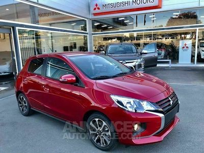 occasion Mitsubishi Space Star II (2) 1.2 MIVEC 80 CVT AS&&G RED LINE EDITION